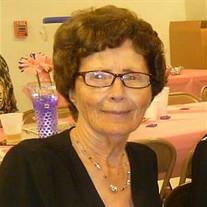 Shirley Ann Jarzynka