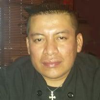 Luis Alberto Mucia Vargas