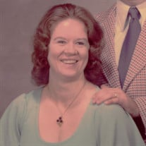Amy Joyce Wheat Hayes