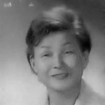 Yae Yamaguchi Menyhert