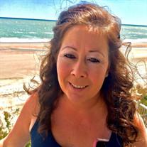 Theresa Lee Gonzalez