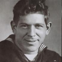 Eugene Wilbur Hallett