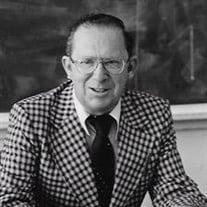 Mr. Charles Patrick Allphin