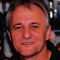 Mr. Milutin Markovic