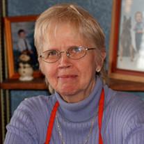 Orena Greenwood