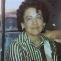Rosa Rafaela  Romo