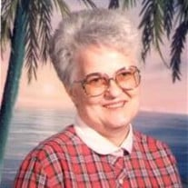 Clara  N. Miller