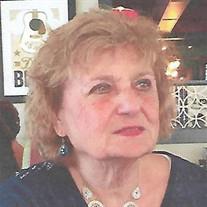 Mary Ann Wade