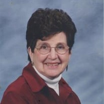 Doris F. Wolford