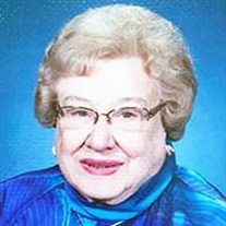 Doris Lorraine Senstad