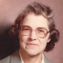 Beatrix Jean Miksch