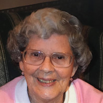 Camille Jeanne Moore