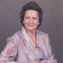 Opal Irene Greenough