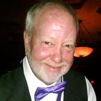 Steven Mark Dunn