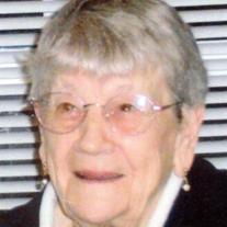 Edith E.  Short