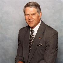"""James C. """"Jimmie"""" Honaker"""
