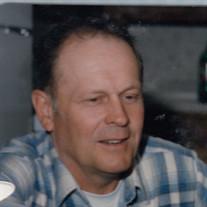 Herbert O. Larson