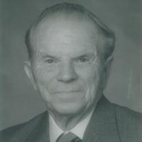 Albert B. Floyd