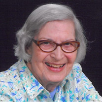 Betty Jane Gorham
