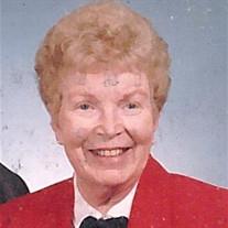 Phyllis M.  Miiler