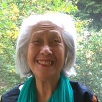Ms. Ajah Djuaidi