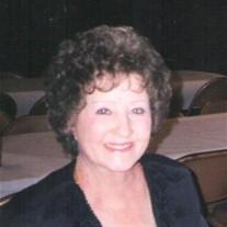 Lavina Maxine McGehee