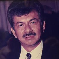 Mr. Ricardo T. Ynostroza