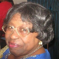Mrs. Ethel Wright Brown