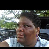 Desiree Carmen Jackson