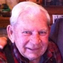 """William """"Bill"""" Joseph Bagi  Sr."""