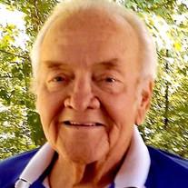 Charles Wayne Belton