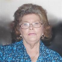 Sarah V. Roberts