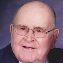 Robert E. Johnston