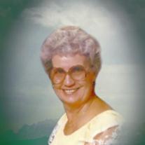 Mamie Garland Celia