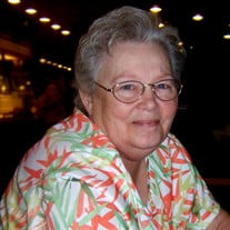 Anita R. Whiteley