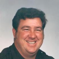 "William G. ""Bill"" Skeans"