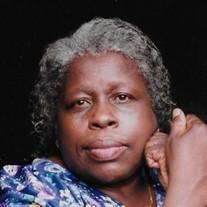 Mrs. Ida  Faye McGee