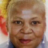 Yvonne Lynn Jackson Obituary Visitation Funeral Information