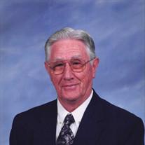 """Mr. Joel """"Buck"""" Hyman Arrants Jr."""
