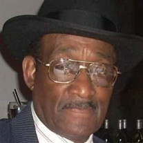 Mr. Charles Allen McMillon Sr.