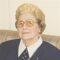 Mrs. Mildred Gray Cochran
