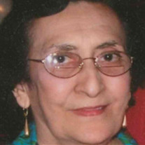 Maria Viola Valadez