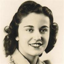 Johanna M. Romanelli