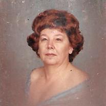 Margartet Kathleen Epps