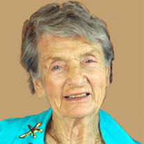 Margaret Saus Parseghian