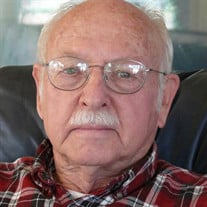 Richard  Tabor Warner