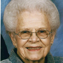 Laura Margaret Prueter