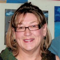 Julie Marie Faulk Heard