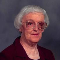 Mrs. Delores Kelley Best