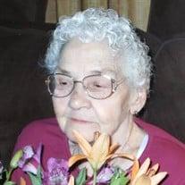 Elizabeth A. Holveck Hart